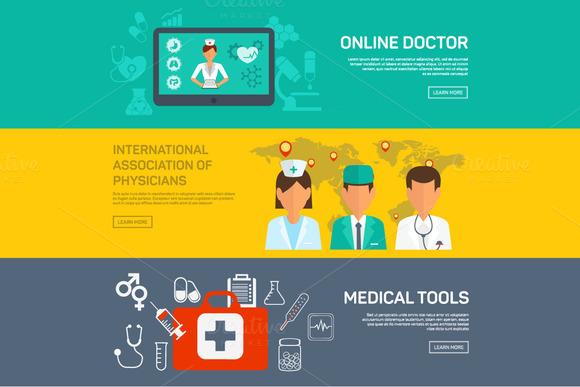 Online Medical Diagnosis Treatment