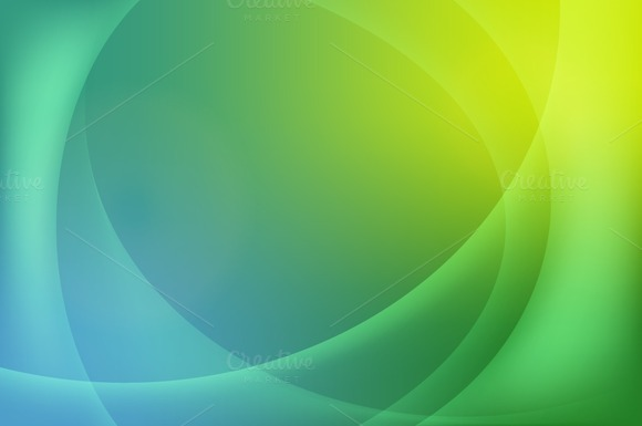 Creative Vector Abstract Background