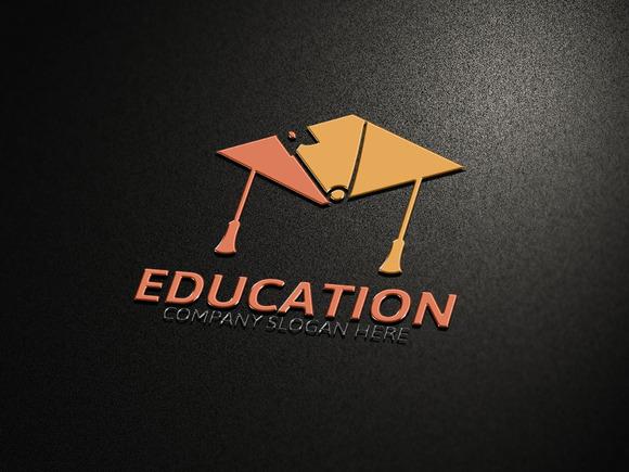 Education Logo V2