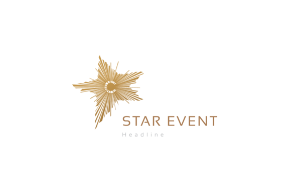 Star Event Company Logo
