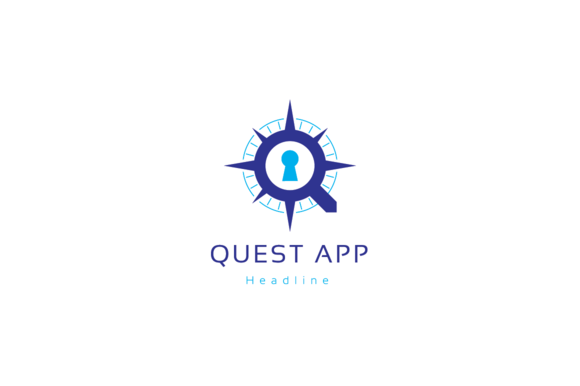 Quest Application Logo