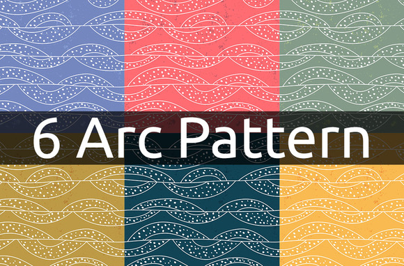 Arc Pattern