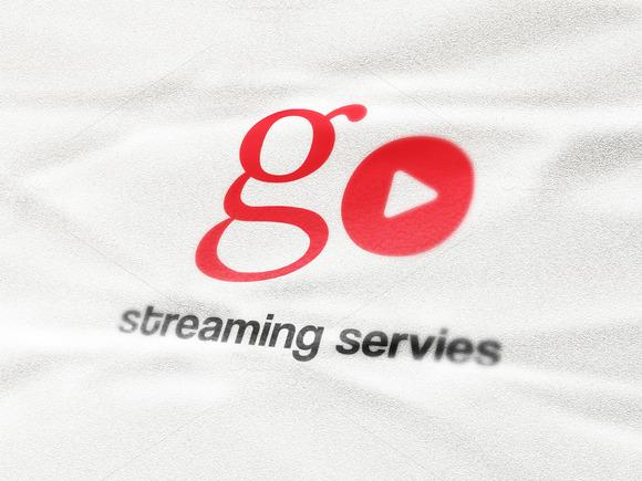 GO Media Logo