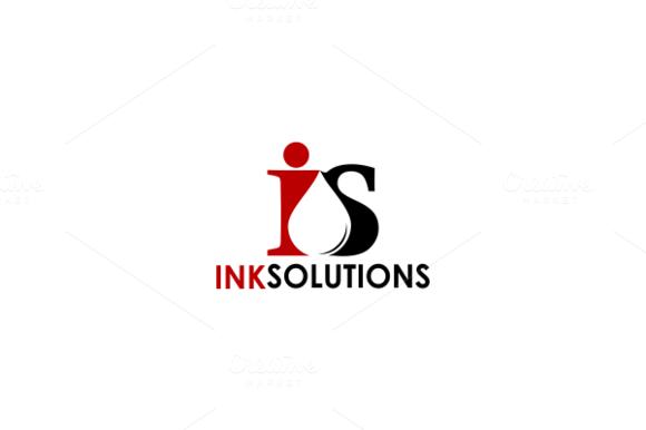 Ink Solutions Logo