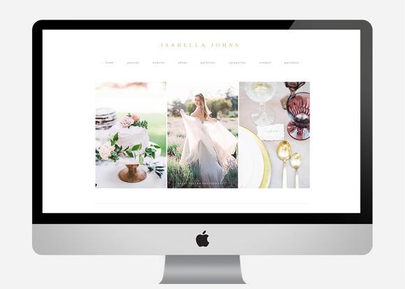 Isabella ProPhoto Blog