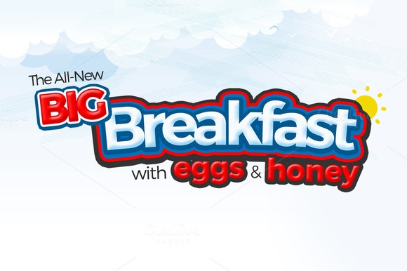 Big Breakfast Hero Header