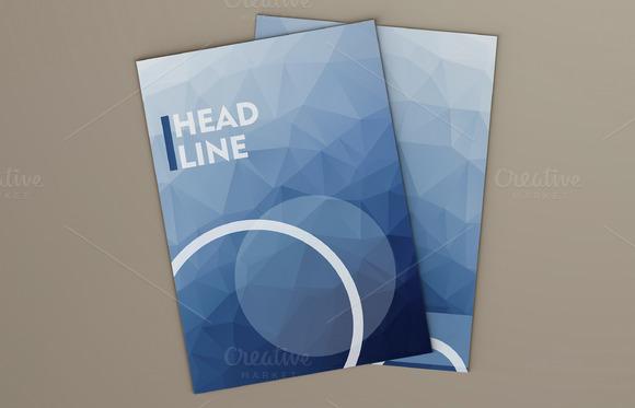 Brilliant Brochures In Poli Style