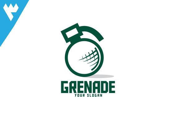 Grenade Studio Logo