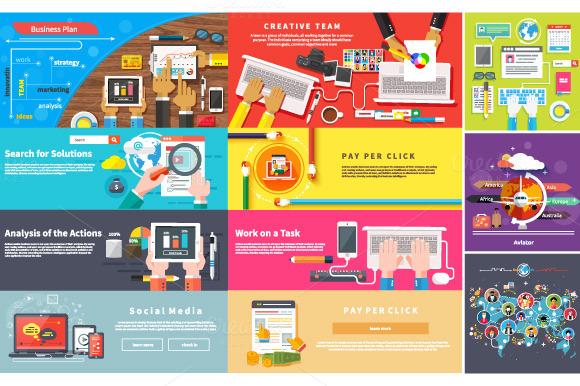 Creative Team Young Design Team