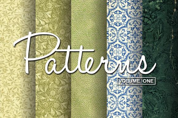 Patterns Volume One