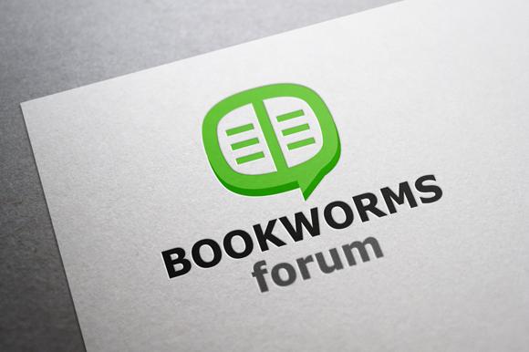 Bookworms Forum Logo