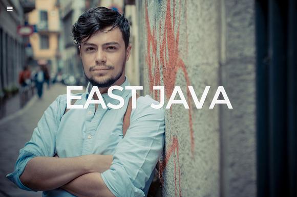 East Java Professional Presence
