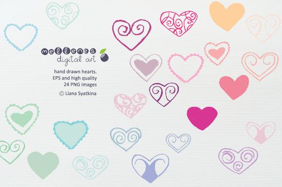 Heart Clip Art Images