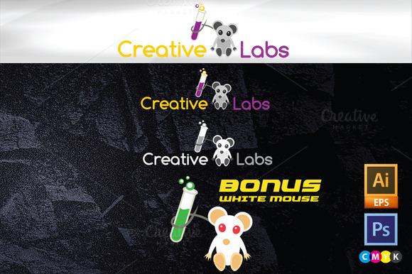 Creative Labs Logo Bonus