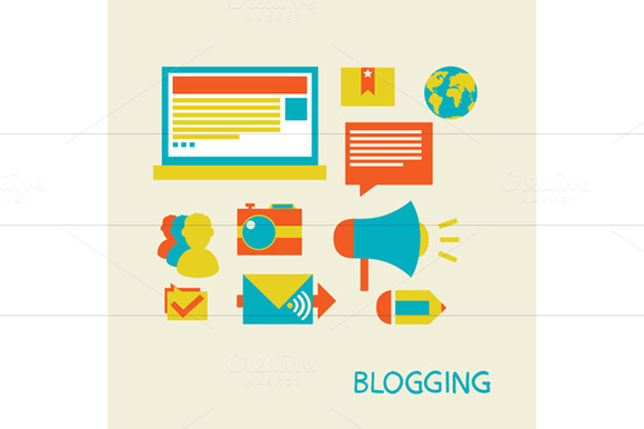 Blogging And Commenting