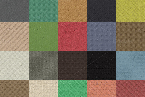 Tilleable Texture Patterns
