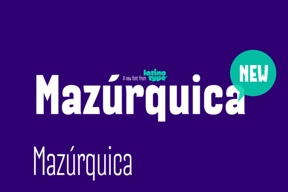 Mazurquica Family 50% OFF