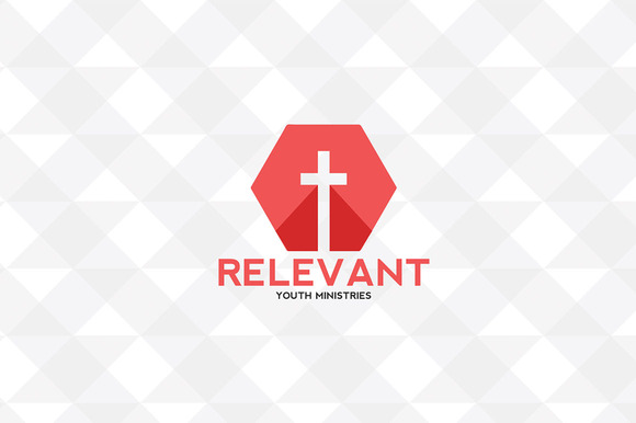Relevant Youth Logo