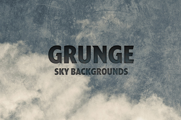 Grunge SKY Backgrounds