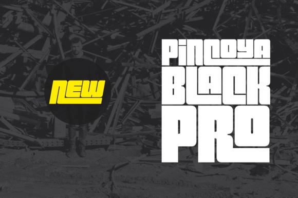 Pincoya Black 50% OFF