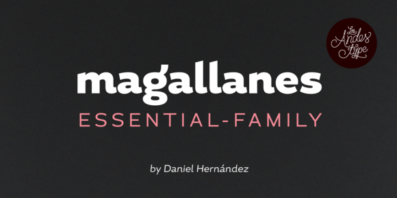 Magallanes Essential Family 50% OFF