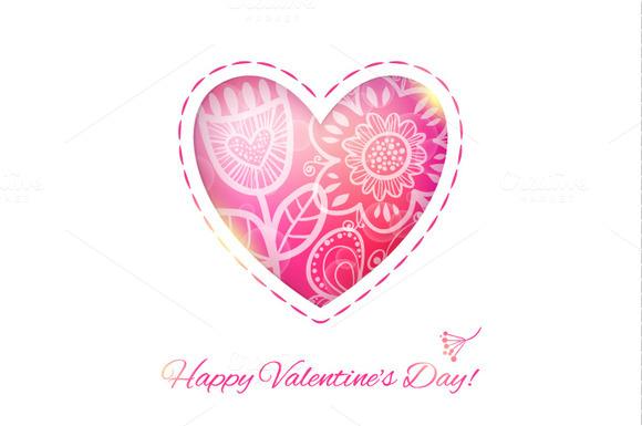 Valentine S Day Vol 2