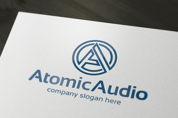 Atomic Audio