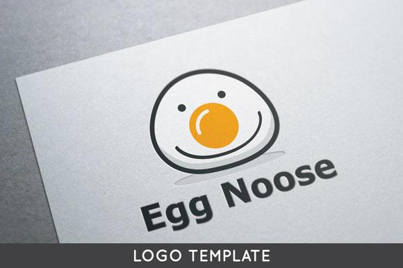 Egg Noose Logo