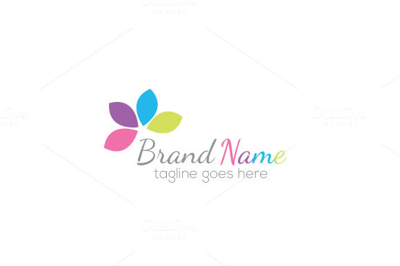 Colorfull Logo