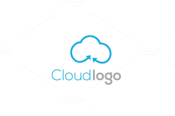 Cloud Logo 2