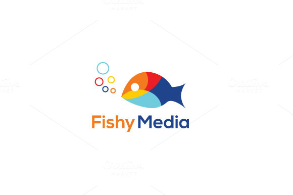 Fishy Media Logo