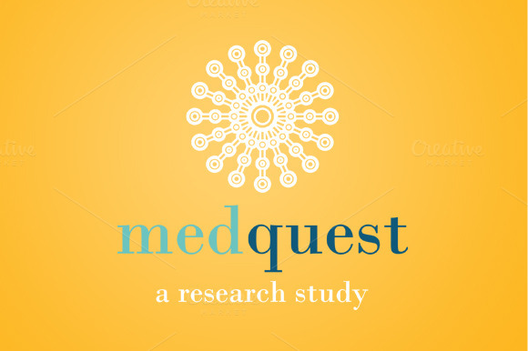 MedQuest Logo Template