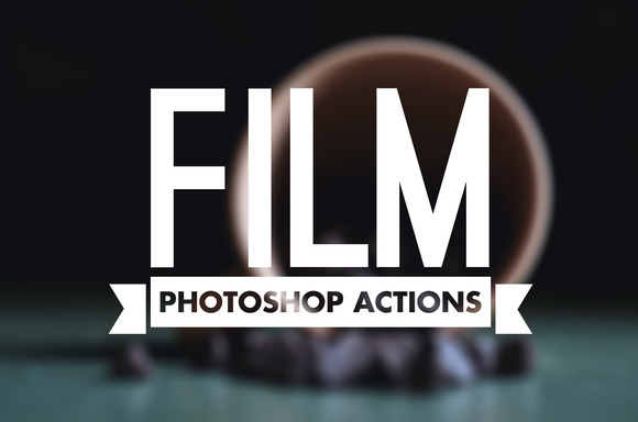 4 Pro Film Actions