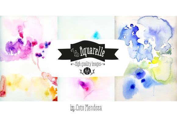 Le Aquarelle