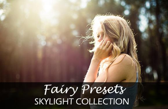 LR Skylight Collection