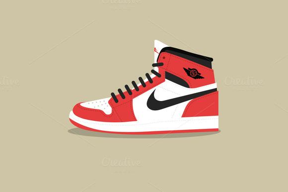 Sneakons Air Jordan 1