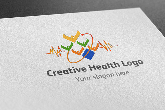Creative Health Logo