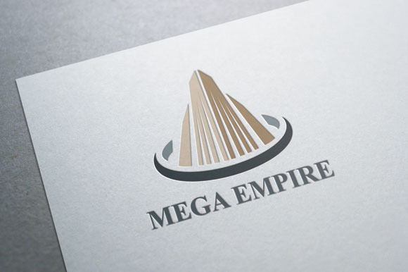 Mega Empire Logo