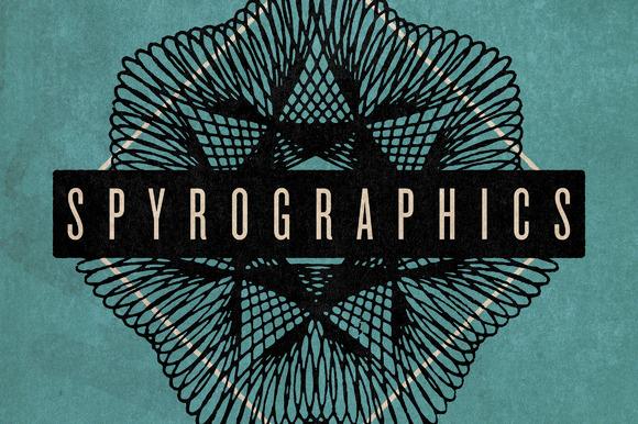 SPYROGRAPHICS