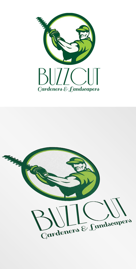 Buzz Cut Gardeners And Landscapers L