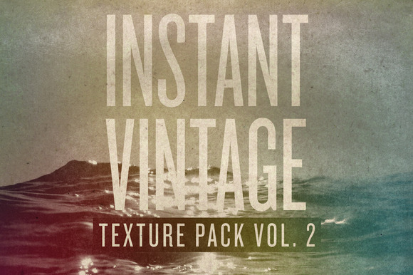 TEXTURE PACK VOL 2