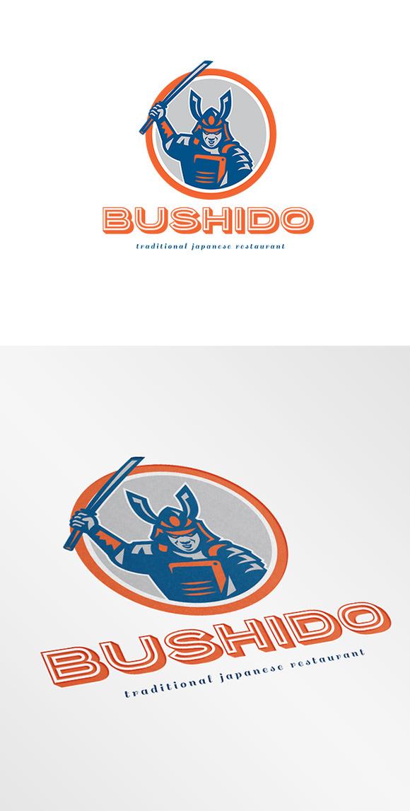 Bushido Traditional Japanese Restaur