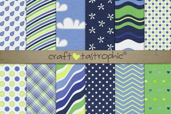 Rainy Days By Craft-tastrophic
