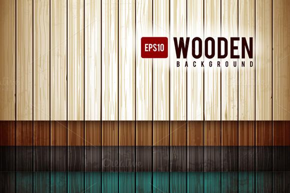 4 Wood Textures #1