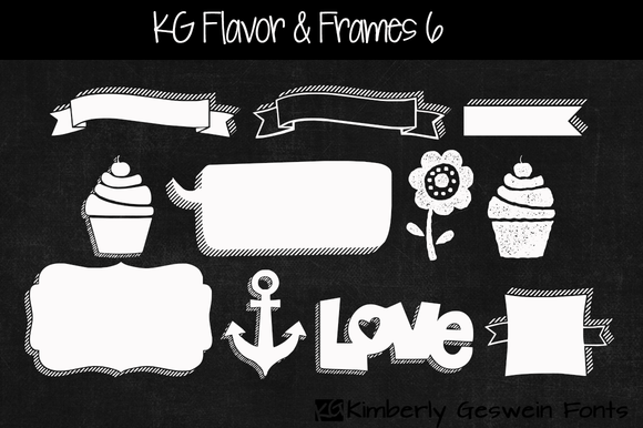 KG Flavor And Frames 6