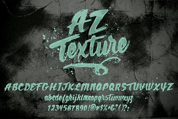 AZ Texture