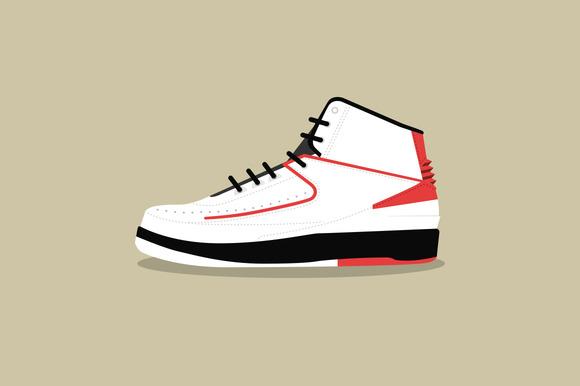Sneakons Air Jordan 2
