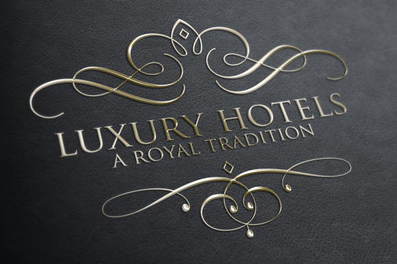 Mega Luxury Logo Bundle