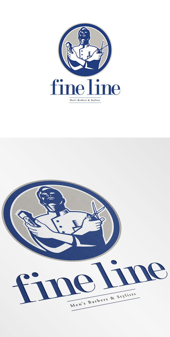 Fineline Men S Barbers And Stylists