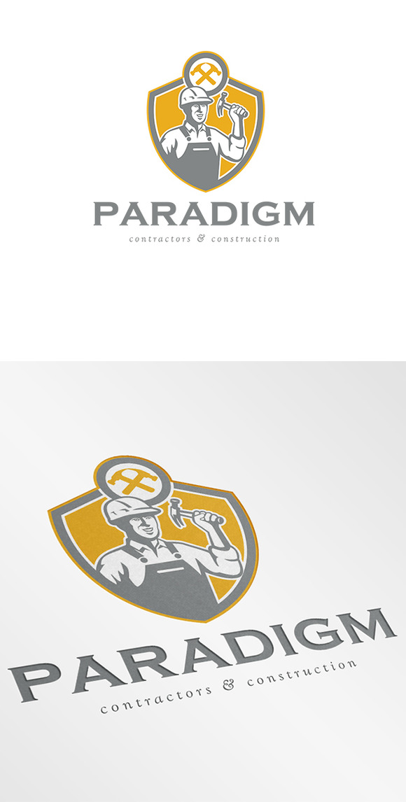 Paradigm Contractors And Constructio